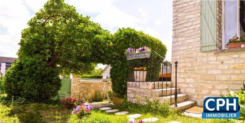 Verkoop  huis Gargenville 438000€ - Foto 6