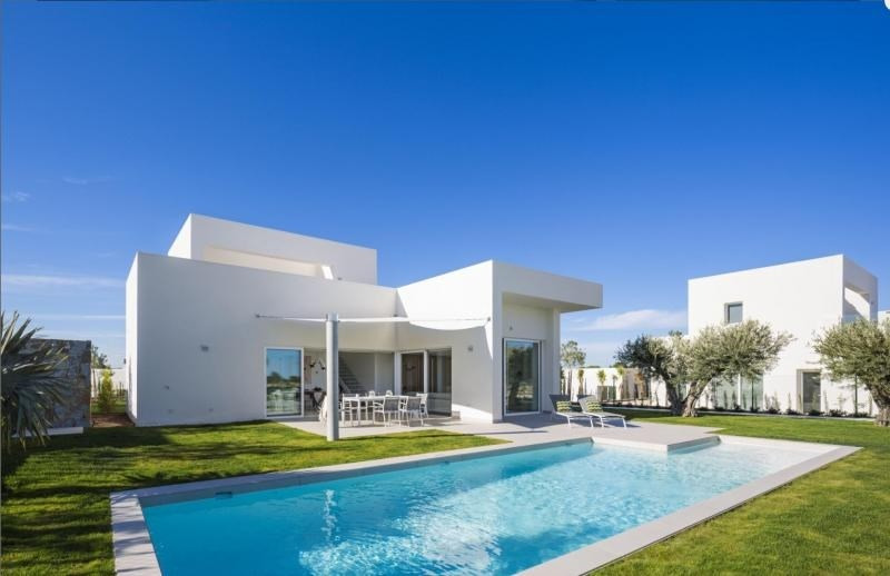 Deluxe sale house / villa Orihuela 690000€ - Picture 1