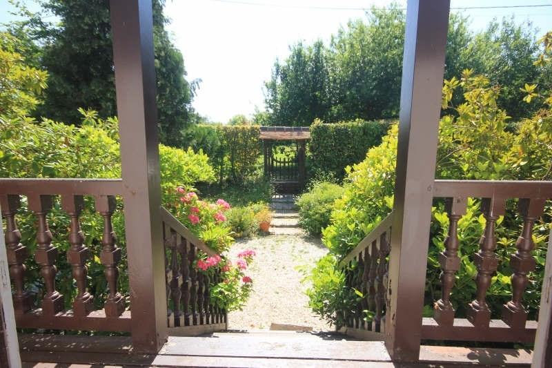 Vente de prestige maison / villa Villers sur mer 790000€ - Photo 10