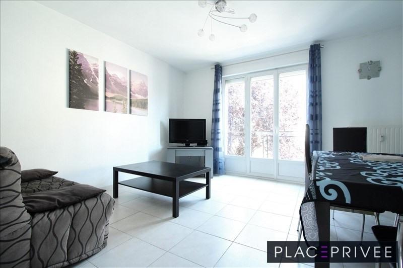 Rental apartment Nancy 640€ CC - Picture 3