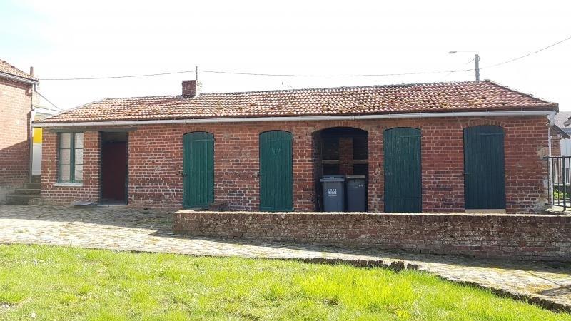 Vente maison / villa Havrincourt 75000€ - Photo 9