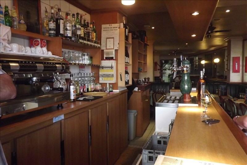 Commercial property sale shop St ouen 290000€ - Picture 2