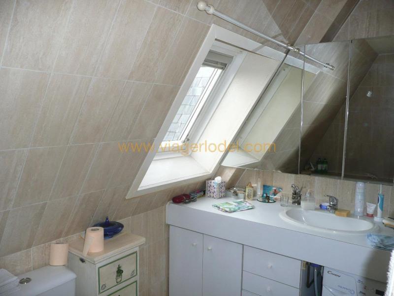 Verkauf auf rentenbasis wohnung Paris 16ème 305000€ - Fotografie 11
