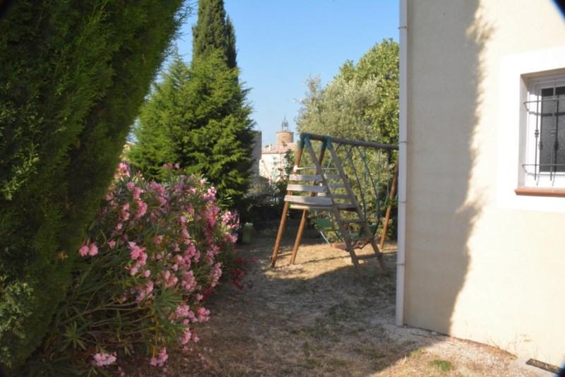 Immobile residenziali di prestigio casa Fayence 378000€ - Fotografia 25