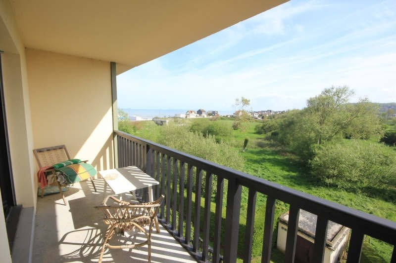Sale apartment Villers sur mer 59 800€ - Picture 2