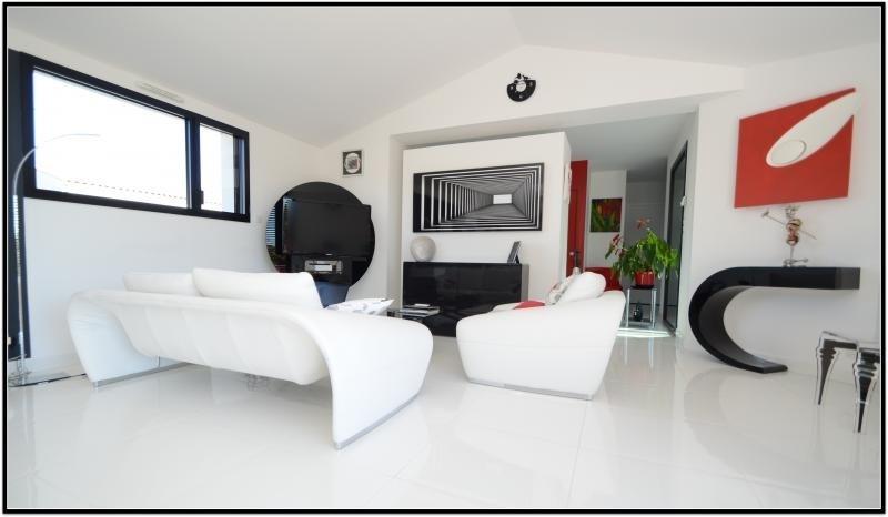 Vente maison / villa Salles sur mer 499900€ - Photo 2