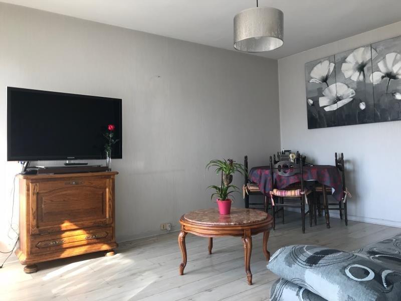 Sale apartment Meythet 170000€ - Picture 3