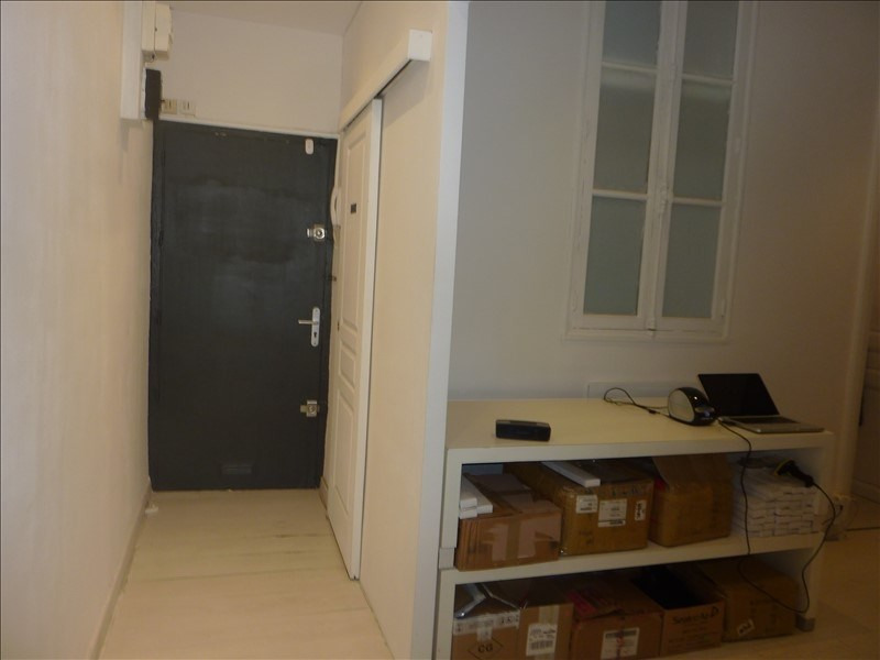 Rental empty room/storage Marseille 6ème 450€ HT/HC - Picture 7