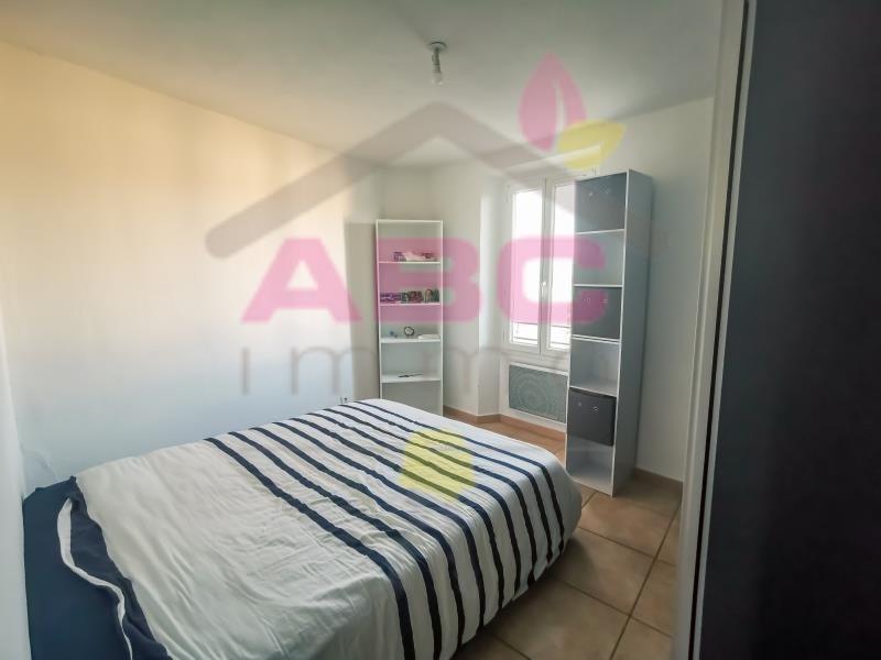 Sale apartment Trets 179760€ - Picture 5