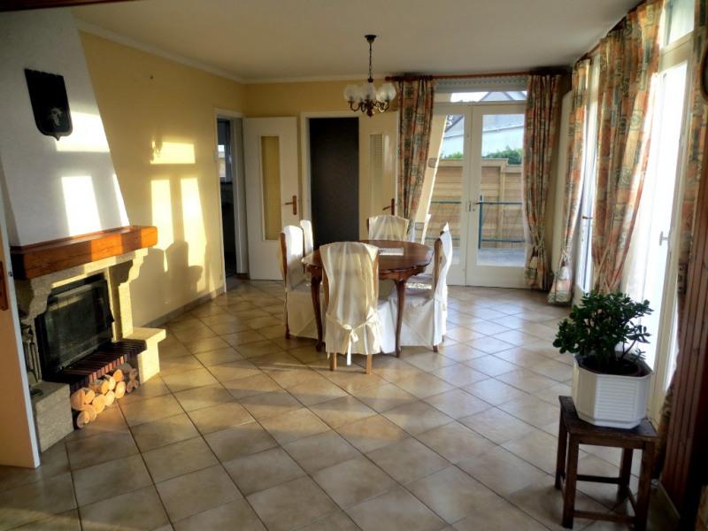 Verkoop  huis Stella plage 208900€ - Foto 3