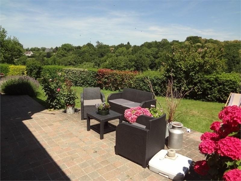 Sale house / villa Gonneville sur honfleur 346500€ - Picture 2