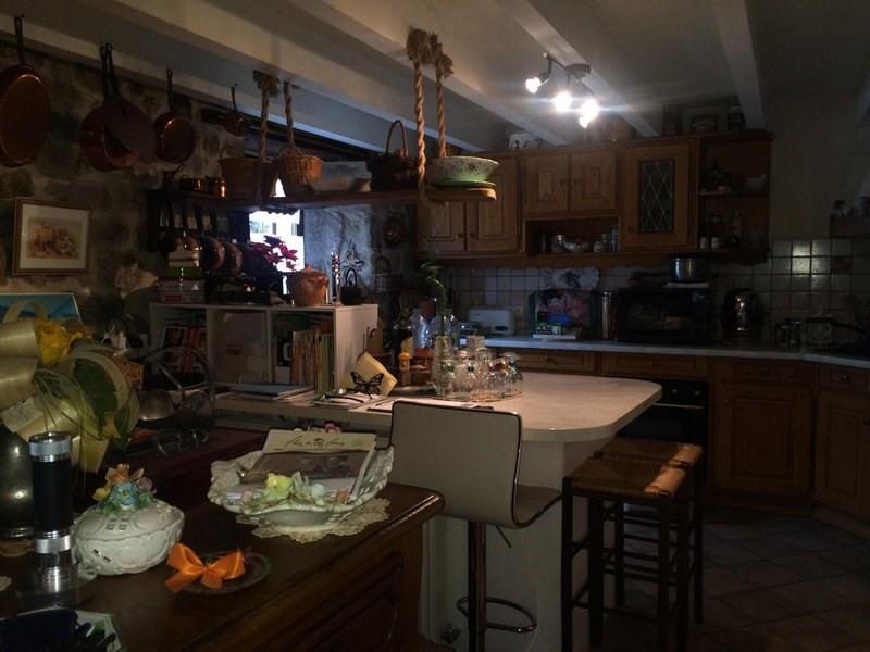 Sale house / villa Chanas 399000€ - Picture 7
