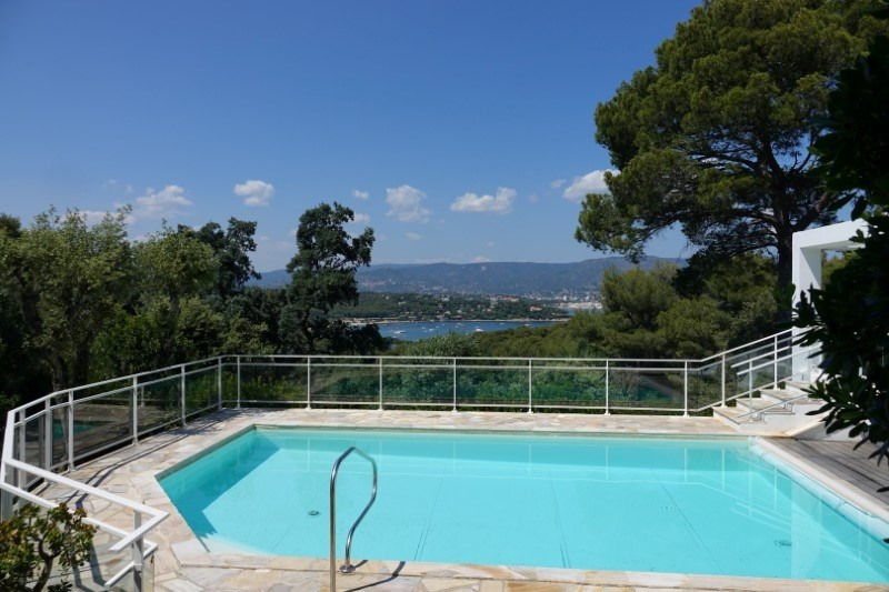 Verkauf von luxusobjekt haus Bormes les mimosas 1300000€ - Fotografie 2
