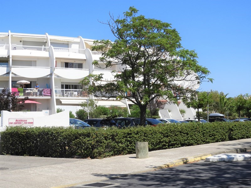 Location vacances appartement La grande motte 325€ - Photo 7