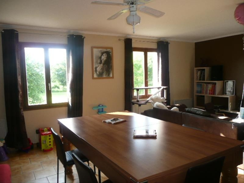 Vente maison / villa Oizon 142 000€ - Photo 1