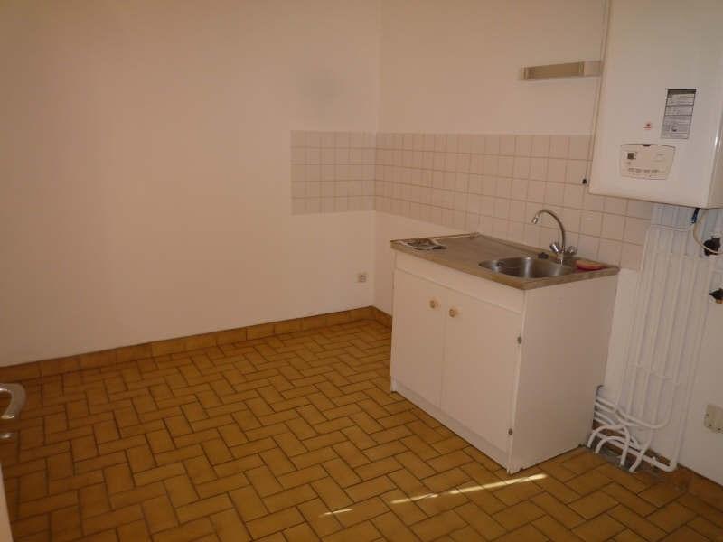 Alquiler  apartamento Moulins 290€ CC - Fotografía 3