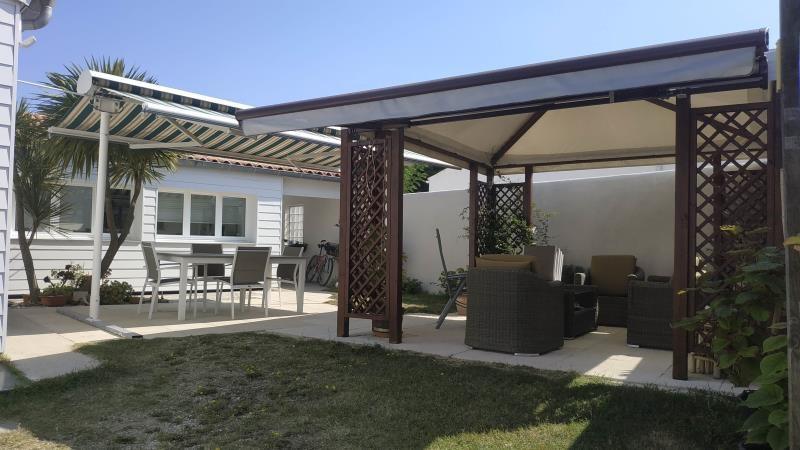 Maison la bree les bains - 5 pièce (s) - 125 m²