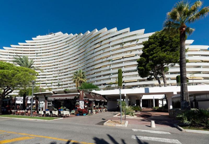 Venta  apartamento Villeneuve loubet 283000€ - Fotografía 15