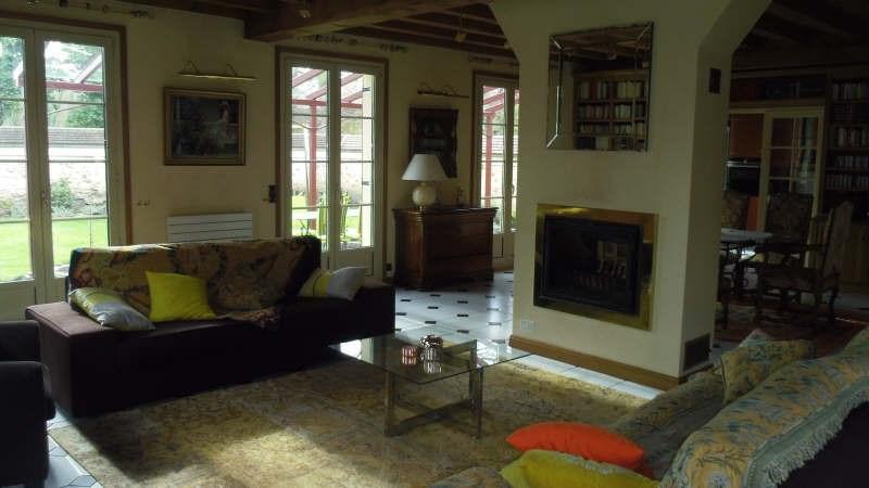 Sale house / villa Lesigny 533000€ - Picture 5
