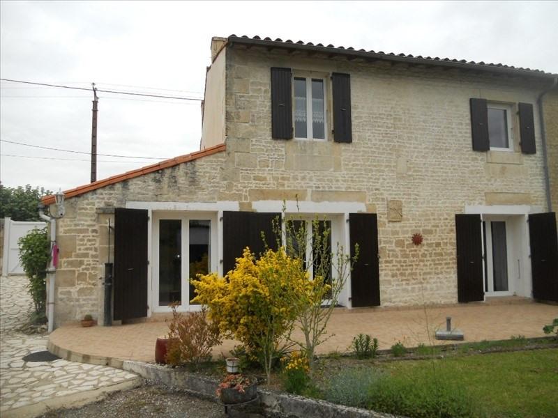 Vente maison / villa Niort 211500€ - Photo 1