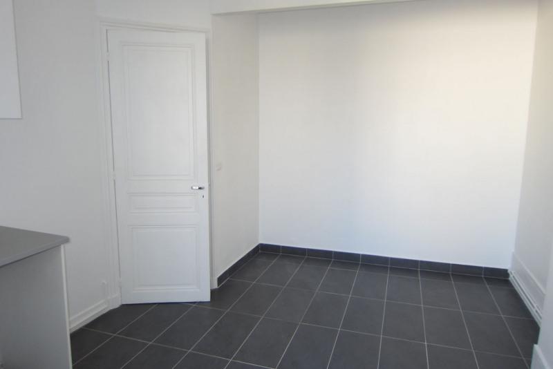 Rental apartment Paris 17ème 1448€ CC - Picture 7