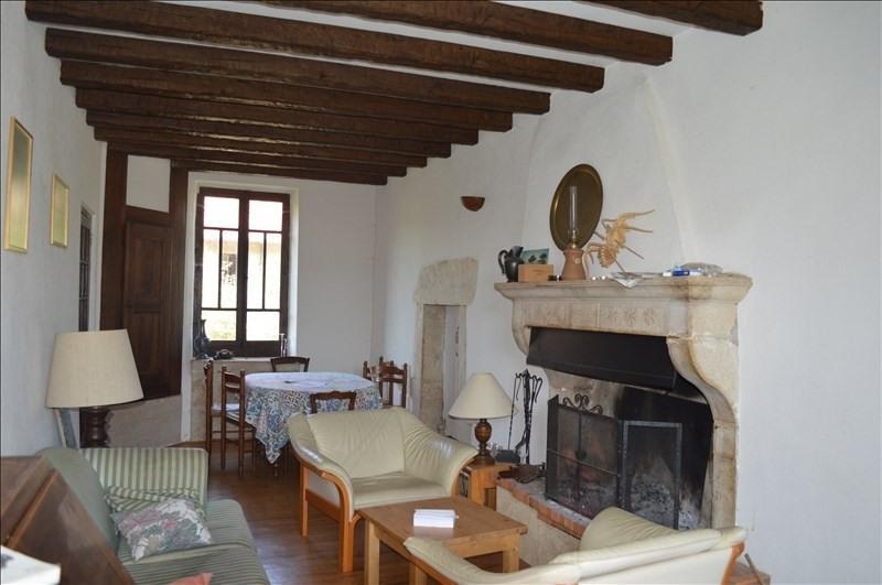 Vente maison / villa Yenne 129000€ - Photo 7