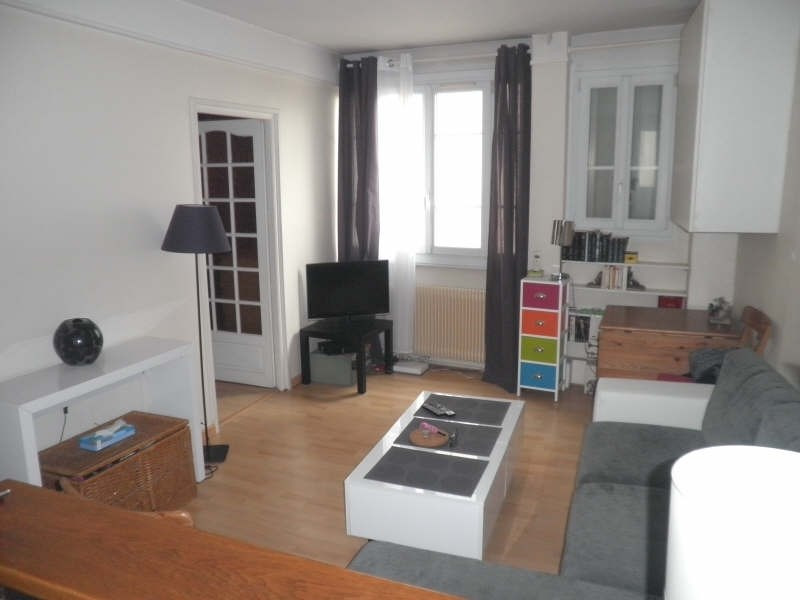 Vente appartement Le perreux sur marne 196 000€ - Photo 1