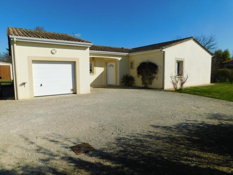 Vente maison / villa Lamonzie saint martin 265000€ - Photo 1