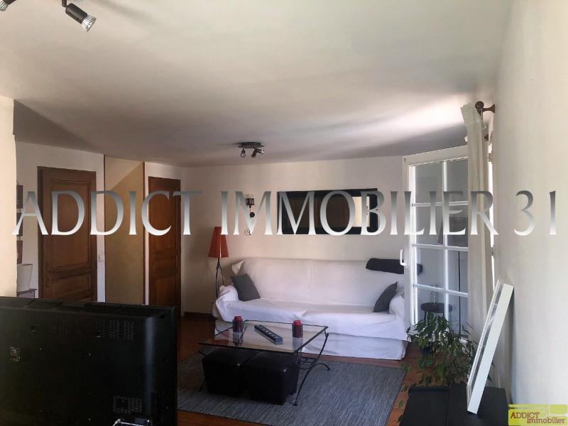 Vente maison / villa Secteur montastruc-la-conseillere 190000€ - Photo 2