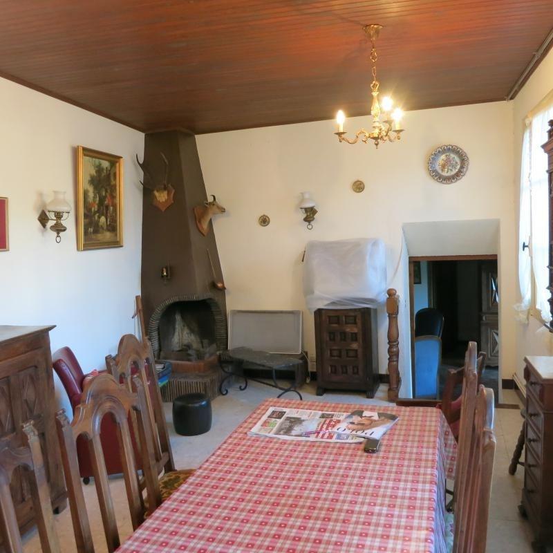 Sale house / villa St laurent de cerdans 95400€ - Picture 3