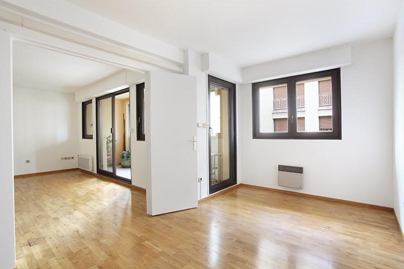 Vente appartement Aix en provence 286700€ - Photo 2