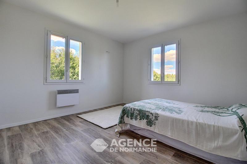 Vente maison / villa Montreuil-l'argillé 155000€ - Photo 7