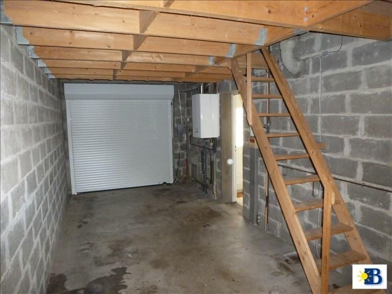 Vente maison / villa Chatellerault 96300€ - Photo 8