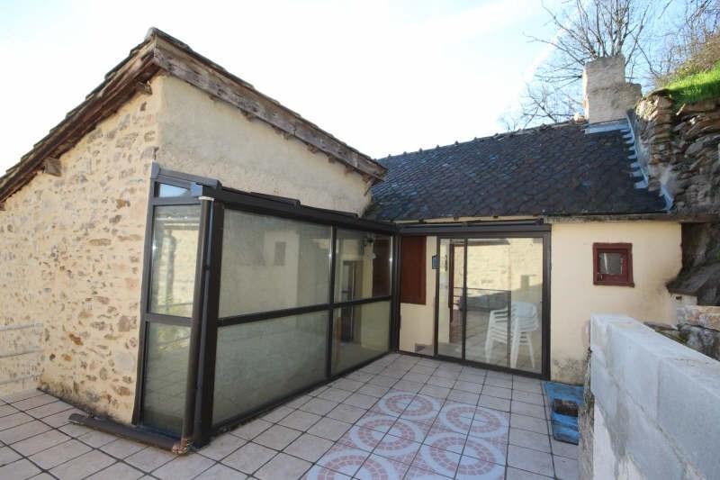 Sale house / villa Najac 121900€ - Picture 6