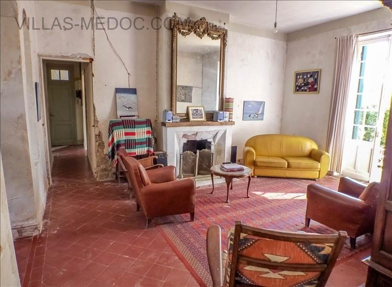 Vente maison / villa Talais 169500€ - Photo 3