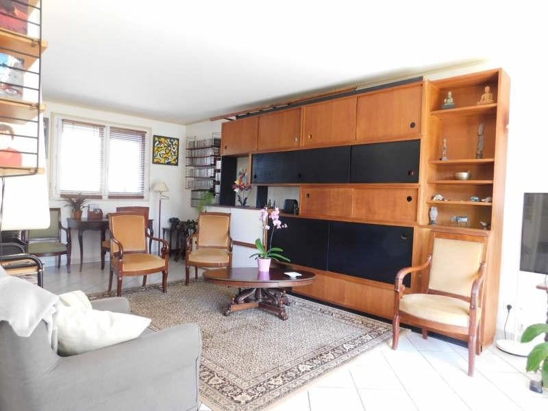 Vente maison / villa Les loges en josas 675000€ - Photo 3