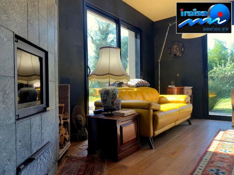 Vente maison / villa La forest-landerneau 360000€ - Photo 8