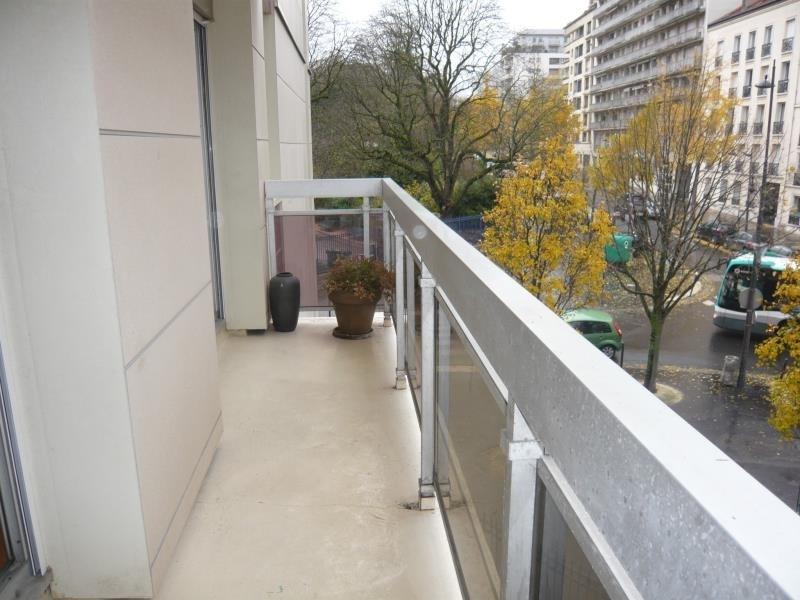 Vente de prestige appartement Paris 14ème 1021000€ - Photo 13