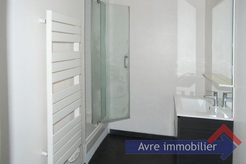 Vente maison / villa Verneuil d avre et d iton 199500€ - Photo 7