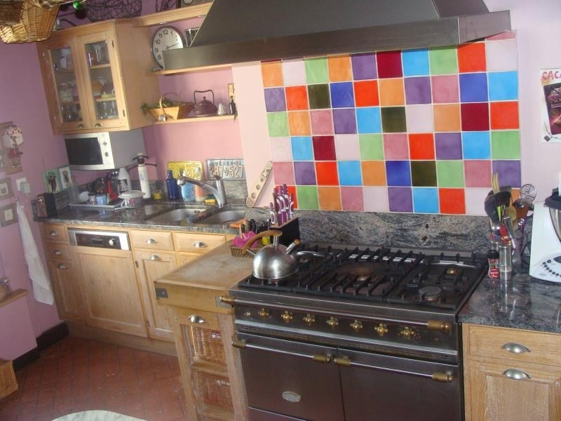 Vente appartement Tours 385000€ - Photo 4