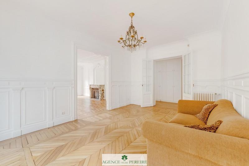 Deluxe sale apartment Paris 8ème 1990000€ - Picture 6