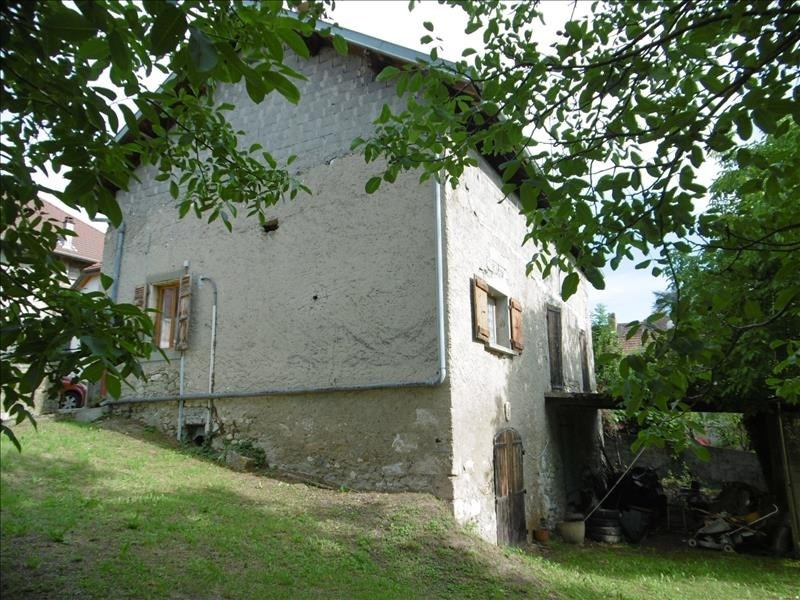 Sale house / villa Chindrieux 150 000€ - Picture 2