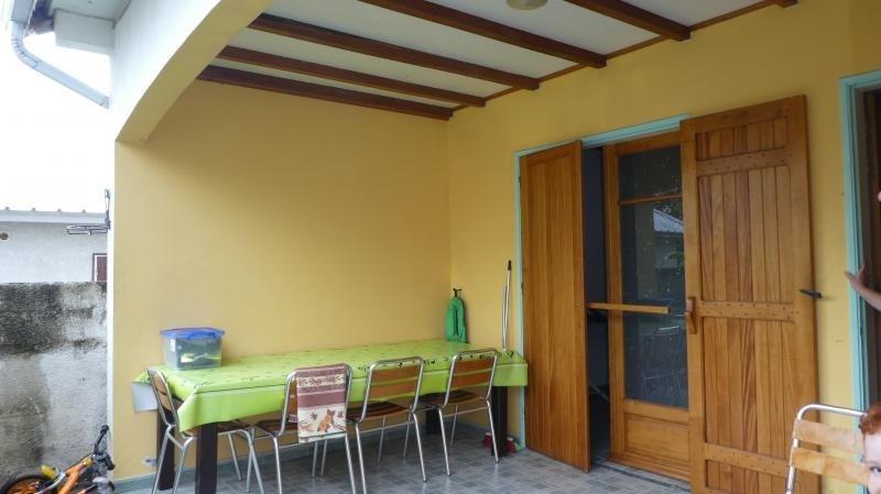 Sale house / villa La riviere 195000€ - Picture 2