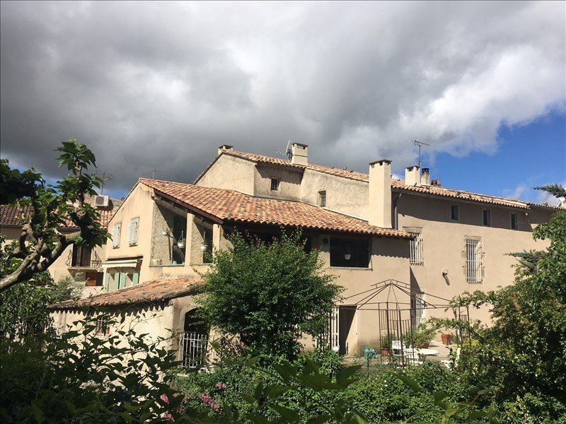 Deluxe sale house / villa La bastide des jourdans 1 850 000€ - Picture 4