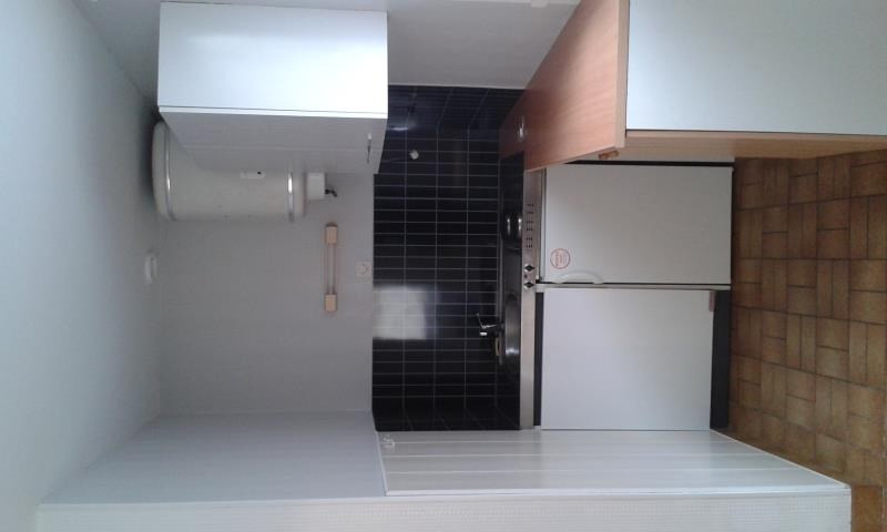 Location appartement Niort 250€ CC - Photo 2