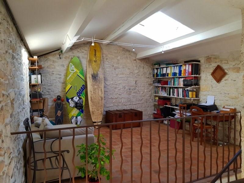 Sale house / villa Vallabrègues 299000€ - Picture 6