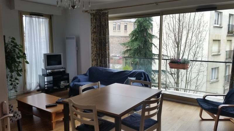 Sale apartment Neuilly-sur-seine 830000€ - Picture 3