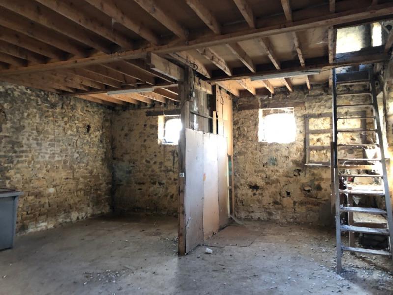 Vente maison / villa Saint aignan sur roe 33500€ - Photo 13