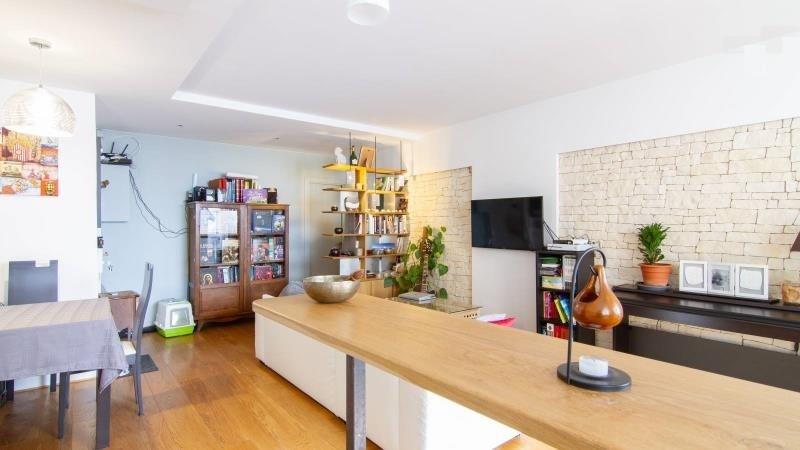 Vente appartement Paris 18ème 540000€ - Photo 1