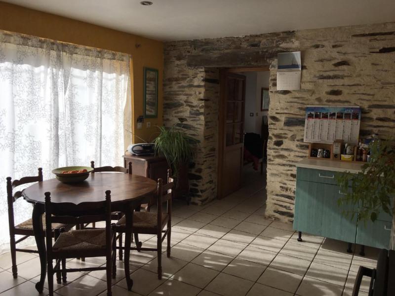 Vente maison / villa Guémené-penfao 149100€ - Photo 10
